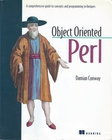 Object Oriented Perl